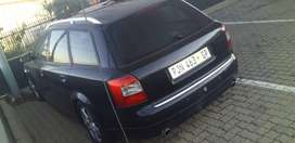 A4 audi,1.8t  (automatic)  year  2007(colour navy)(