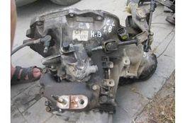Коробка передач для Chevrolet Lacetti (лачетти) Разборка