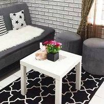 Классный кофейный столик новый от ИКЕА ikea