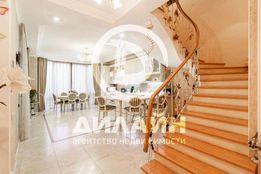 Уникальный дом VIP класса в закрытом комплексе на берегу р,Днепр