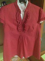Блузки для вагітних 48-50 розмір