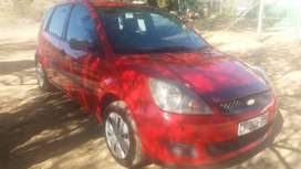 Ford Fiesta Duratech 1.4i