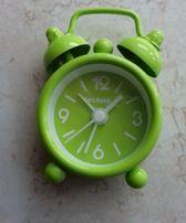 Nowy budzik, zegarek Techno Line Geneva DGW mini