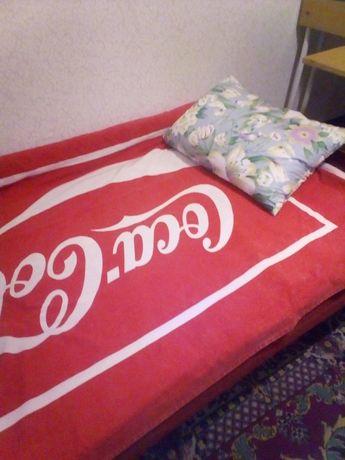 Сдам койко-место в комнате для девушки