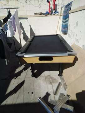 Pool Table repairing and recovering