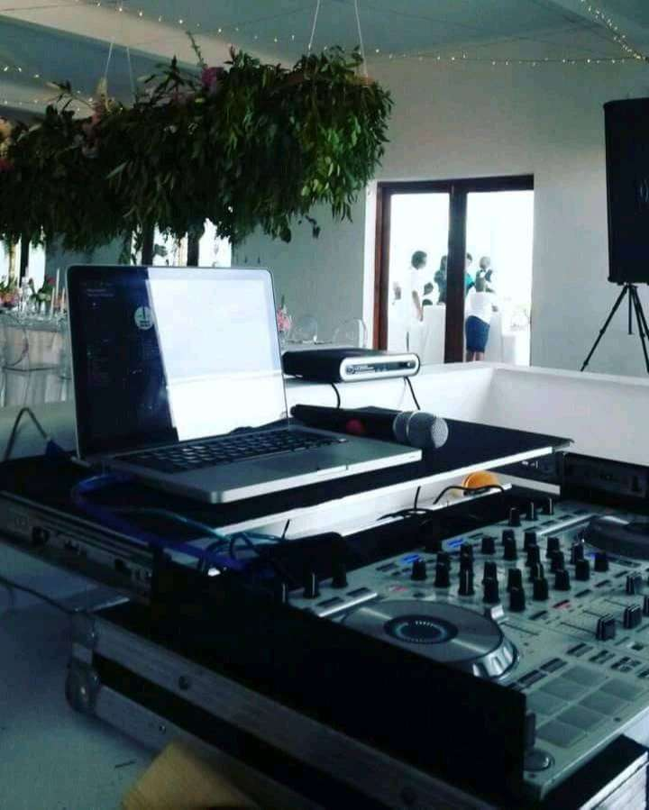 Dj & Sound System For Hire 0