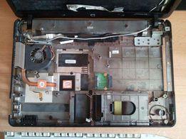 Остатки ноутбука HP Compaq 615