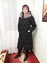 Пуховик/пальто/зимнее/для/женское/девушки