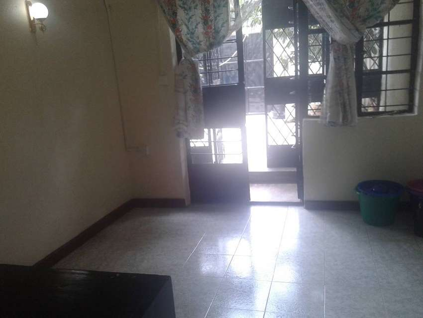 Hurlingham self contained bedsitter for rent 0