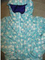 Лыжная куртка для девочки Columbia, XS (6/6x)