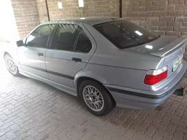 Car in good running condition paper work in order