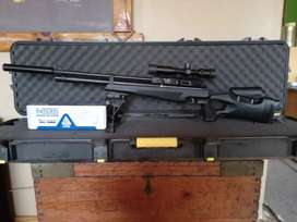Hatsan AT44-10 PCP,. 177 cal, 200bar air rifle