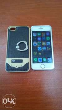 Image of IPhone 5s(16 gig)