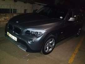 I'm selling  my car  BMW x1 every  clian  and  nice  have  sunroof