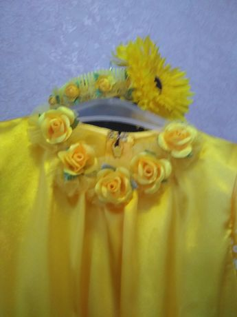 Праздничное платье для Вашей красотульки. Кривой Рог - изображение 2