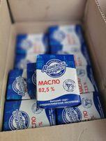 Топ продаж . Масло сливочное Беларусь 82,5%.