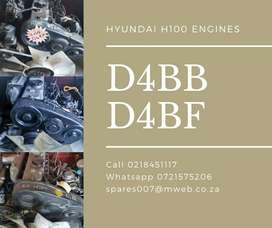 H100 engines for sale
