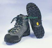 лучшие трекинговые ботинки, туристические Scarpa Kailash new antracite
