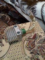 диод В 200 с радиатором