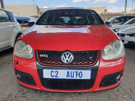 2008 Volkswagen Golf5 2.0 GTI Manual
