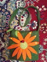 Сумка(сумочка) Модно и креативно.