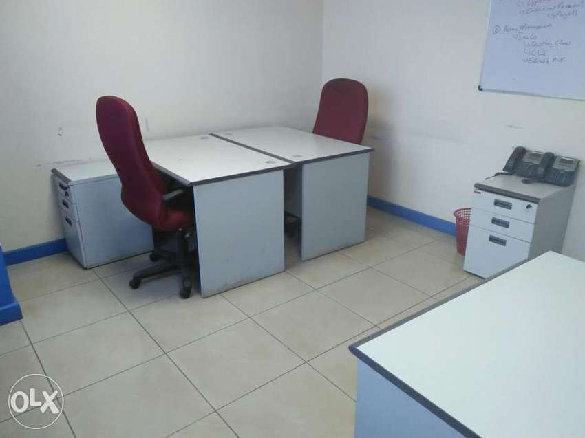 Serviced offices 0