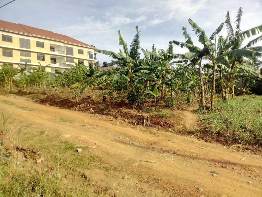 Hot plot for sale at affordable price of 90 m 0