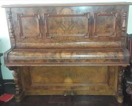 E Krauss Stuttgart Piano to swop for 2014 Macbook Pro or for sale