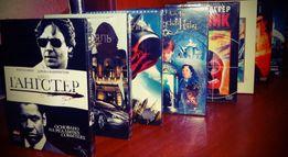 ДВД диски лицензионные