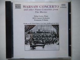 CD фирменный Warsaw Concerto DDD