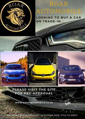 NEW OR USED CARS FOR SALE