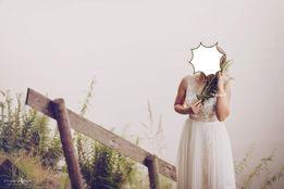 Suknia Ślubna Diana -Amanda