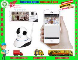 Wi-Fi iP камера Kerui IPC-Z05 Wi-Fi/iP камера Радио няня! Хит цена!!!