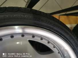 Tires for golf 7