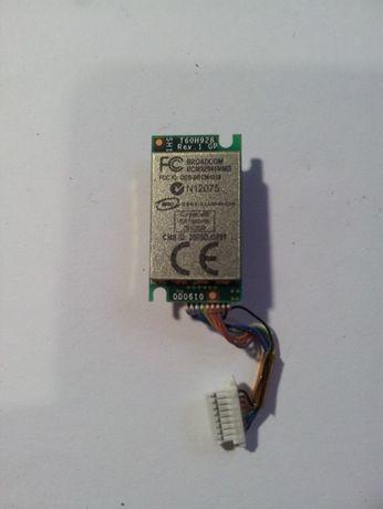 Блютуз Bluetooth Broadcom BCM92045NMD (samsung r25) Берислав - изображение 1