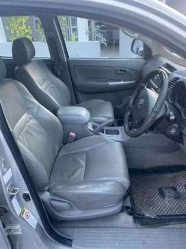 11 year Toyota Hilux which is still in good condition