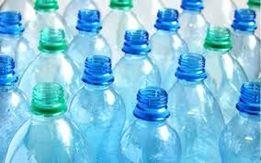 Продам пластиковые бутылки на 2,3,5 л