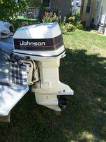 Silnik zaburtowy Johnson Evinrude 110 KM VRO V4 power Trim części