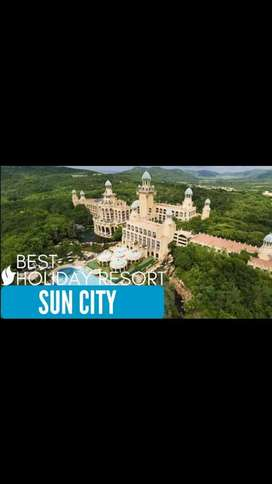 SUNCITY VACATION