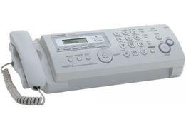 Факс Panasonic KX-FP207UA White