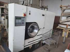 Dry Clean & Laundry equipment For Sale