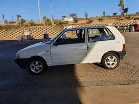 2003 Fiat Uno Mia. Very Clean 138000Kms