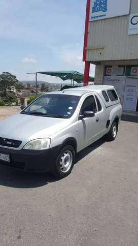 2006 1.4 Corsa Utility Bakkie for sale