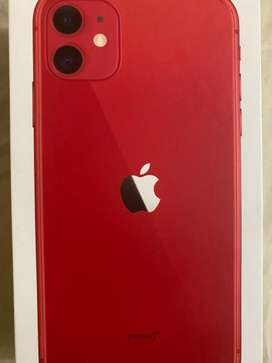Iphone 11 Red for sale