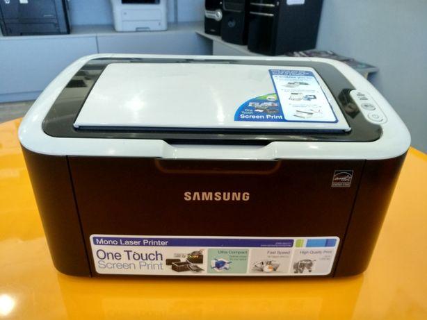 Принтер лазерный Samsung ML-1860 Кривой Рог - изображение 1