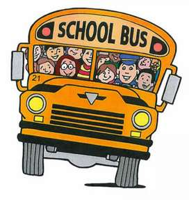 School and work transport available in Kimberley limited seats