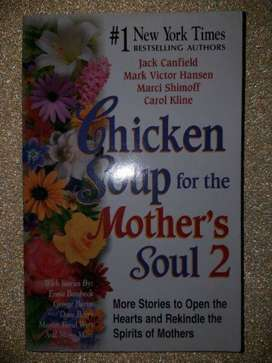 Chicken Soup For The Mother's Soul 2 - Jack Canfield.