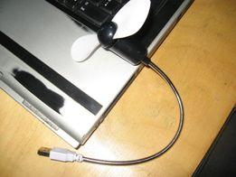 Вентилятор USB 5 V