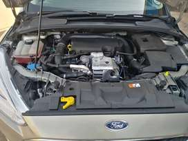 2015 Ford focus 1.0 trend ecoboost with 80000km