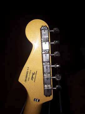 Fender Stratocaster Squier classic vibe 60s